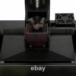Creality Ld-002 Imprimante 3d Résine LCD Touch Taille D'impression De L'écran 11965160mm