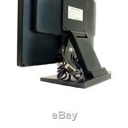 De 15 Moniteur De Kiosque Monitore LCD À Écran Tactile Pour Kassensystem Pos Kassenmonitor