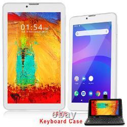 Débloqué 7.0 Android 9.0 Phablet Gsm Dualsim Tablet 4g Téléphone Google Play Store