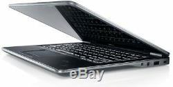 Dell E7240 Core I5 Ssd 4go 120go Full Hd 1920x0180 Ecran Tactile LCD 12.5 LCD