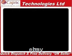 Dell Latitude E7250 12.5 Écran LCD Tactile Fhd 1920 X 1080 Assemblage 40 Épingle