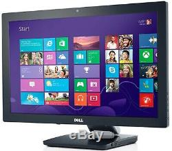 Dell S2340tt 2310 Points Multi-touch, Full Hd LCD Webcam Monitor & Câbles