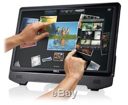 Dell St2220t 22 LCD 1080p Écran Ips Multi-touch Monitor Tactile (grade A)