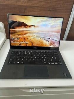Dell Xps 13 9343 I5, 8gb, 500 GB Ssd Qhd Écran Tactile Complet
