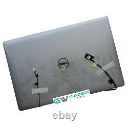 Dell Xps 15 9550 9560 Précision 15 5510 Uhd Écran Tactile LCD 15.6 Assemblage 4k