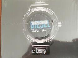 Diesel Fadelite Écran Tactile Hommes Smartwatch Noir Dernières 2020 Modèle