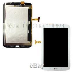 Digitaliseur En Verre Pour Écran Tactile LCD Samsung Galaxy Note 8.0 Gt N5110