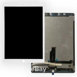 Displayeinheit Écran LCD Tactile Pour Apple Ipad Pro 12,9 Mit Flex Weiß