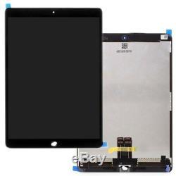 Displayeinheit LCD Écran Tactile Pour Apple Ipad Pro 10.5 Komplett Schwarz