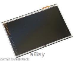 Écran LCD De Navigation Lexus Is250 Is300 Is350 + Écran Tactile 2006 2007 2008 2009