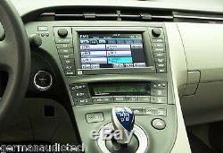 Écran LCD De Navigation Toyota Camry Prius + Écran Tactile 2009 2010 2011 2012 13