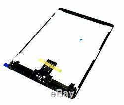 Écran LCD + Digitizer Pour L'ipad Pro 10.5 A1701 A1709 Schwarz Écran Tactile