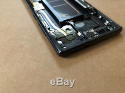 Ecran LCD + Écran Tactile Pour Samsung Galaxy Note 8 N950f Authentique