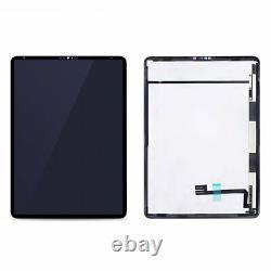 Écran LCD Numériseur Tactile Pour Ipad Pro 12.9 3ème Génération A1876 A2014 A1895