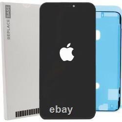 Écran LCD Pour Apple Iphone 11 Remplacement Véritable Écran De Verre Tactile D'origine