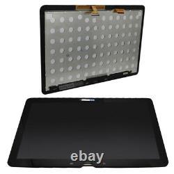 Écran LCD Pour Galaxy Note Pro 12.2 P900 P905 P901 Assemblage De Remplacement Noir
