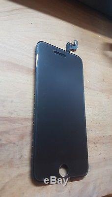 Ecran LCD Retina Noir Pour Apple Iphone 6s 100% Original / Authentique Avec 3d Touch