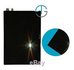 Écran LCD Tactile Digitizer Pour Microsoft Surface Pro 4 Ltn123yl 01-002
