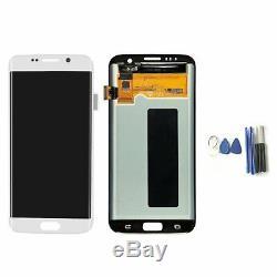 Écran Tactile Digitizer Assem Pour Samsung Galaxy S7 G930 / S7 Edge G935