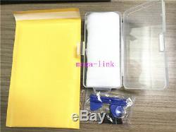 Ecran Tactile Ecran LCD Pour Samsung Galaxy S8 Plus G955f Avec Cadre Noir + Etui