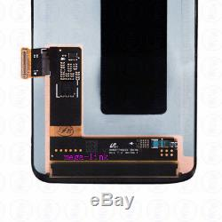 Ecran Tactile Ecran LCD Pour Samsung Galaxy S8 Sm-g950f Noir + Outils + Etui