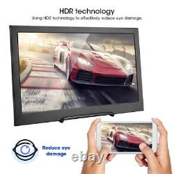 Écran Tactile Ips Full-view Game Display 1920x1080 Hdmi LCD Monitor 14 Pouces