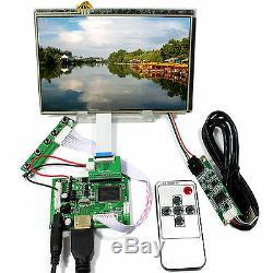 Écran Tactile LCD 7 Ips Hsd070pww1 C00 1280x800 Hdmi Conseil Pour Raspberry Pi