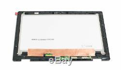 Écran Tactile LCD Dell Inspiron 13 7352 7353 7359 + Lunette Arrondie Fhd 1080p
