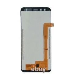 Écran Touch Digitiser LCD Écran Tactile Blackview S8