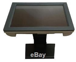 Elo 15 Écran Tactile Tft Et1520l LCD Avec Usb / Windows 7/8/10 Windows Avec Fonctions