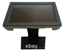 Elo 15 Oem Écran Tactile Tft LCD Usb / Windows 7/8/10 Windows Mit Fuß Komplett
