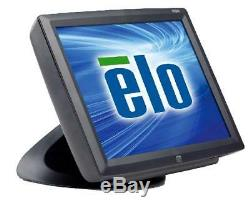 Elo Touchsystems 15 38cm Moniteur Tactile Et1529l Kassendisplay