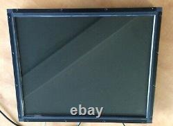 Elo Touchsystems 19 Moniteur D'écran Tactile Et1937l Usb Open Frame Max. 1280 X 1024