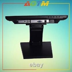 Epos 15 Moniteur Tactile LCD De L'écran Pour Le Restaurant, Retails Et Hospitalité, Pos