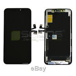 Ersatz LCD Iphone 11 Ecran Oled Pro Retina Hd Écran Tactile Haptique Bildschirm