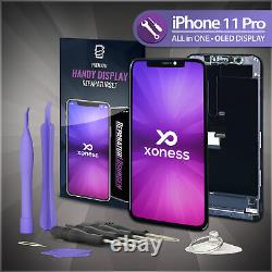 Ersatz Oled Iphone 11 Pro LCD Display Retina Hd Bildschirm 3d Touch Screen Ekran