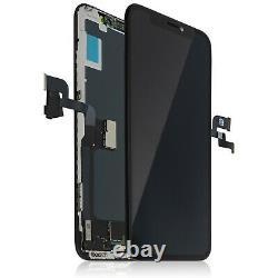 Ersatz Oled Iphone Xs Max Display Retina LCD Hd Bildschirm 3d Touch Screen Ekran