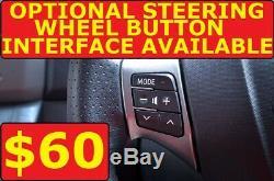 Fits 1996-2010 Kia Hyundai CD / DVD Bluetooth Usb Autoradio Gratuitementc Caméra De Recul