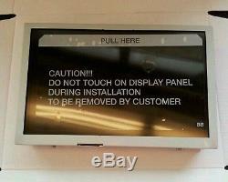 Ford F150-f450 (oem) Écran Tactile LCD De Remplacement