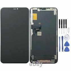 Für Apple Iphone 11 Pro Max Affichage Écran Tactile LCD Tft Complet Ersatz Schwarz