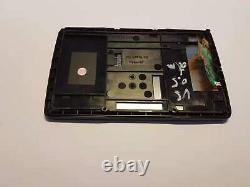 Garmin Bmw Mottorad Navigator VI Écran LCD Et Partie De Remplacement De L'écran Tactile