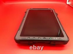 Getac 11.6 Pc Rugged Tablet F110g2 2.3ghz Core I5-5200u 256 Go Ssd 8 Go De Ram