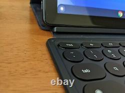 Google Pixel Slate (256 Go, Intel I7 8e Génération, 16 Go) Clavier Google + Étui Xtra