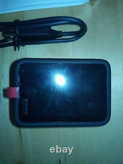 Gopro Hero 9 Black Waterproof Action Camera Avec LCD Avant Et Touch Rear Scre