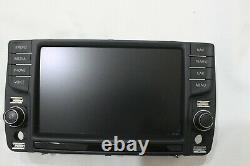 Groß 8 All Vw Discover Pro Display 5g0919606 Golf 7 Passat B8 Tiguan Touran