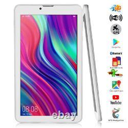 Gsm! 7 Android 9.0 Tablet Pc Avec Fente De Carte Sim Pour Smartphone Sans Fil 4g Nouveau