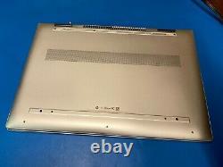 HP Envy X360 15 I5 8250u 12 Go Ram 256 Go W10h Écran Tactile LCD Cracked