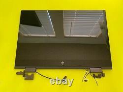 HP Envy X360 15-cp 15-cp0598sa Fhd Écran Tactile LCD Led Display