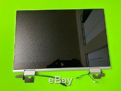 HP Oem Envy X360 15-cn 15 Cn0008ca Ordinateur Portable Fhd Écran Panneau D'affichage Led LCD