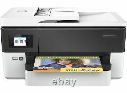 HP Officejet Pro 7720 Imprimante Tout-en-un Avec Écran Tactile Ir